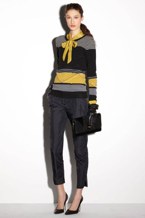 Milly Pre Fall  2012 look 3