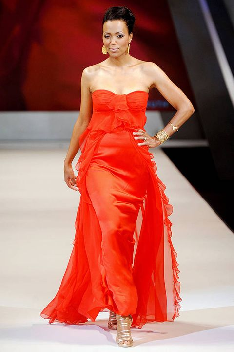 THE HEART TRUTH FALL 2012 RTW PODIUM 002