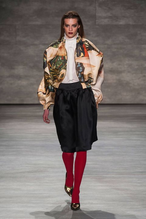 ruffian fall 2014 ready-to-wear photos