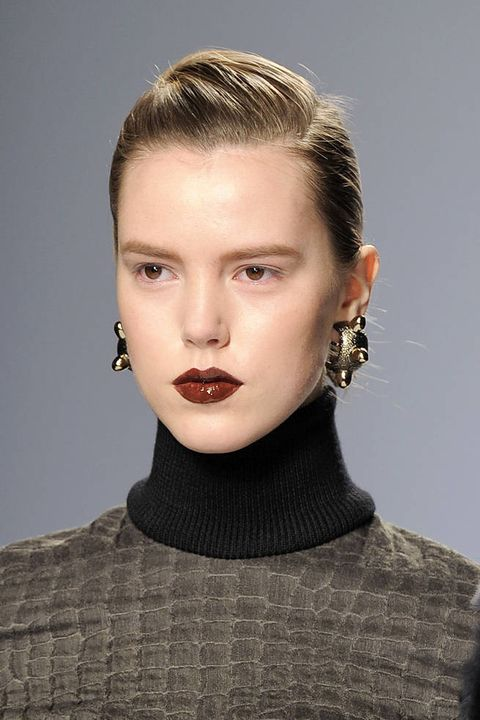 ALVIERO MARTINI 1 CLASSE FALL 2012 RTW BEAUTY 001