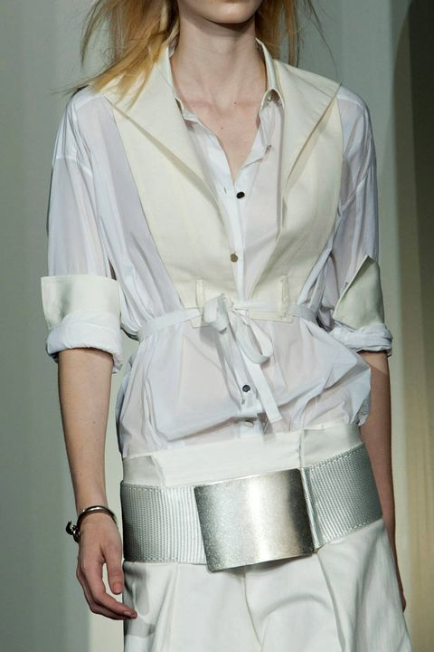 acne studios spring 2014 ready-to-wear photos