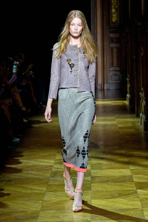sonia rykiel spring 2014 ready-to-wear photos