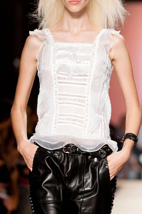 isabel marant spring 2014 ready-to-wear photos