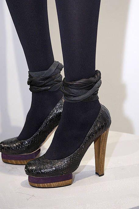 High heels, Fashion, Black, Tan, Material property, Basic pump, Leather, Fashion design, Sandal, Court shoe,