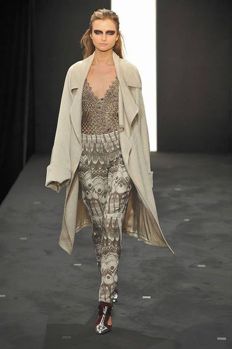 Clothing, Fashion show, Outerwear, Runway, Style, Fashion model, Fashion, Costume design, Model, Blazer,