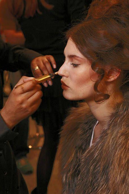 Lip, Finger, Hand, Nail, Eyelash, Fur, Makeover, Natural material, Thumb, Taste,