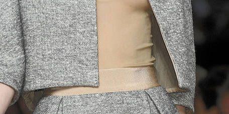 Sleeve, Textile, Joint, Style, Pattern, Street fashion, Fashion, Thigh, Black, Grey,