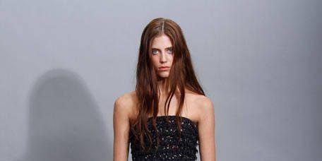 Clothing, Dress, Sleeve, Human body, Human leg, Shoulder, Standing, Joint, One-piece garment, Waist,