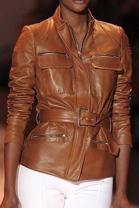 Clothing, Brown, Jacket, Skin, Sleeve, Textile, Joint, Outerwear, Style, Khaki,