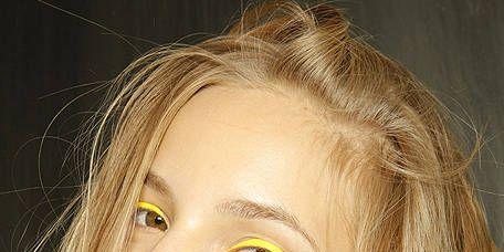 Hair, Face, Nose, Mouth, Lip, Cheek, Hairstyle, Eye, Skin, Chin,