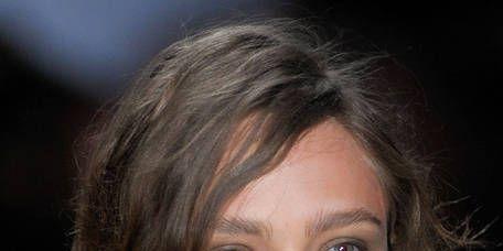 Nose, Lip, Cheek, Hairstyle, Skin, Chin, Forehead, Shoulder, Eyebrow, Eyelash,