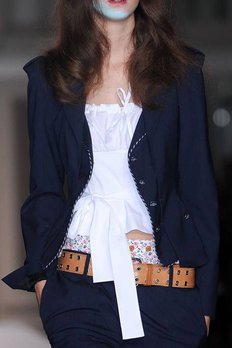 Clothing, Sleeve, Collar, Textile, Formal wear, Blazer, Fashion, Electric blue, Embellishment, Long hair,