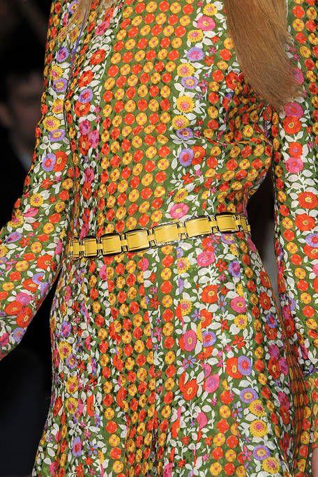 Yellow, Textile, Pattern, Orange, One-piece garment, Day dress, Visual arts, Design, Pattern, Fashion design,