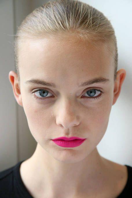 Head, Ear, Lip, Cheek, Mouth, Hairstyle, Skin, Eyelash, Chin, Forehead,