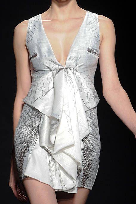 Shoulder, Joint, One-piece garment, Dress, Day dress, Fashion, Neck, Fashion model, Cocktail dress, Model,