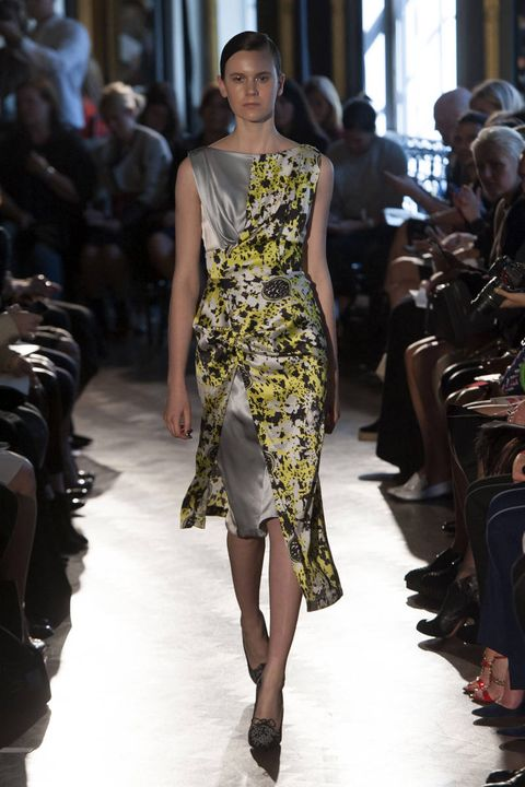 michael van der ham spring 2014 ready-to-wear photos