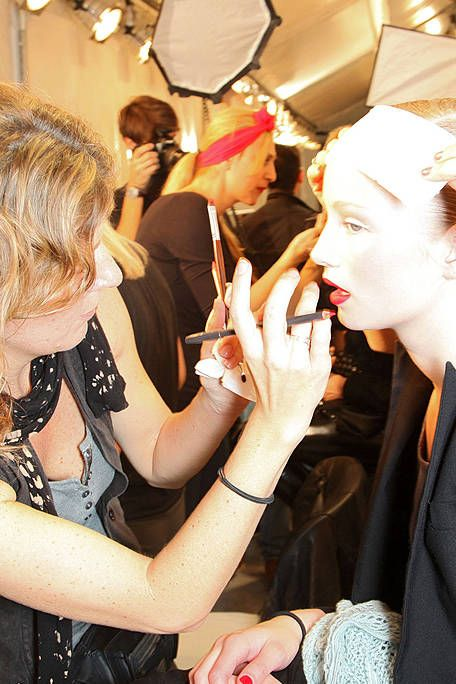 Wrist, Nail, Makeover, Makeup artist, Cosmetics, Fashion design, Nail care, Hair accessory,