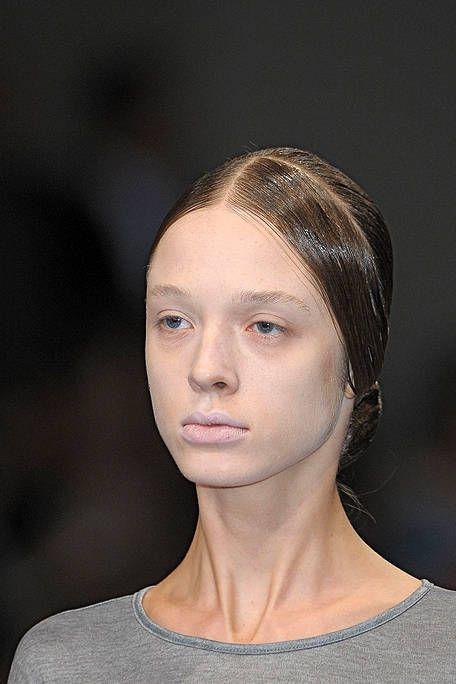Lip, Cheek, Hairstyle, Skin, Chin, Forehead, Eyebrow, Style, Eyelash, Jaw,