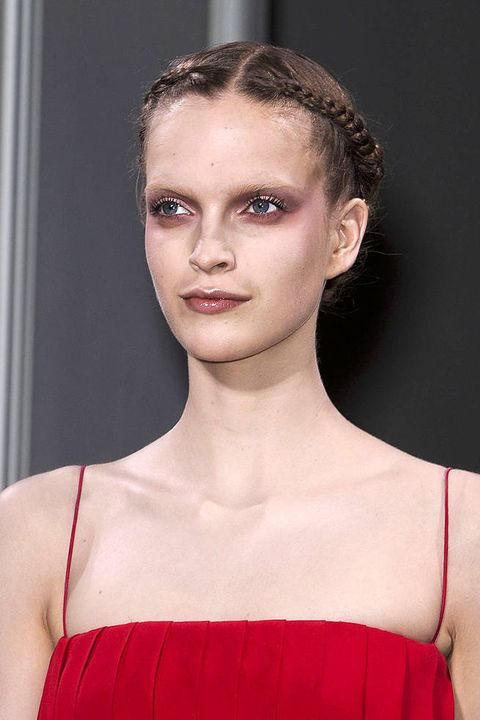 VALENTINO SPRING 2011 HAUTE COUTURE BEAUTY 003