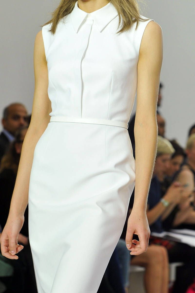 jasper conran spring 2014 ready-to-wear photos