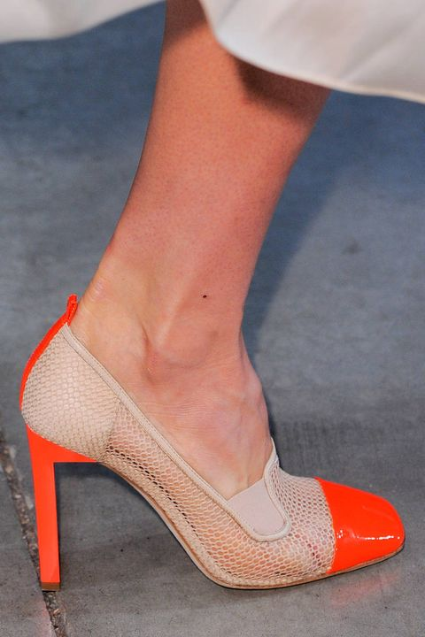 reed krakoff spring 2014 ready-to-wear photos