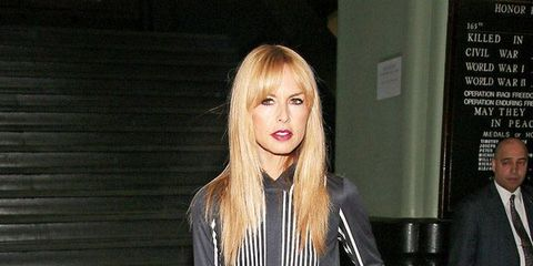 Rachel Zoe's Best Fashion Moments