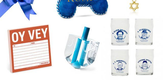 13 Chanukah Gifts to Fill Your 8 Crazy Nights