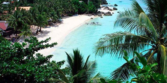 10 destinations for a dream wedding destination wedding locations junglespirit Image collections