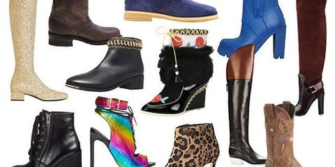 120 of Fall's Best Boots