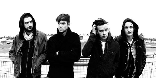 """Exclusive: Listen to This Clever Remix of The 1975's """"You"""""""