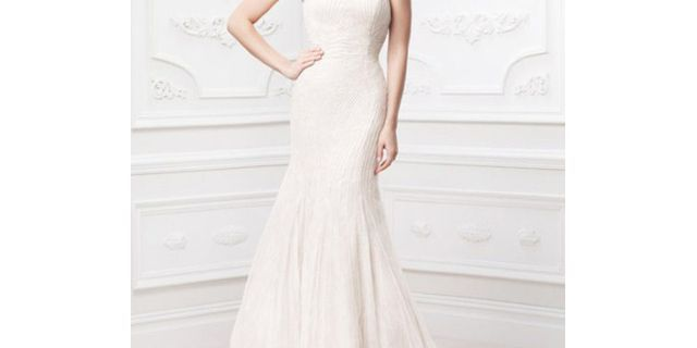 See Zac Posen's Plus-Size and Wallet-Friendly New Bridal Line