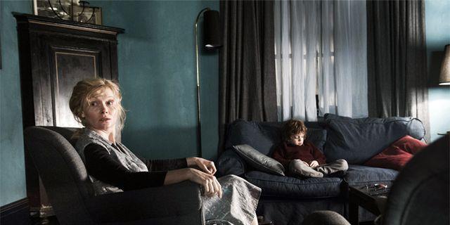 Director Jennifer Kent on Her Sundance Horror Hit 'The Babadook'
