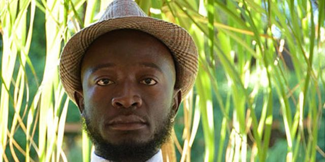 Meet the Handsome Face of Namibia's Budding Vintage Craze