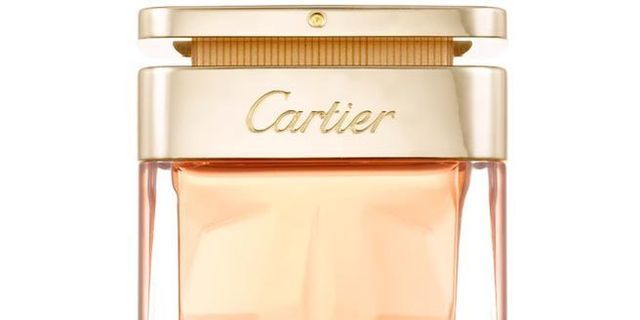 The History Behind Cartier's Daring New Perfume