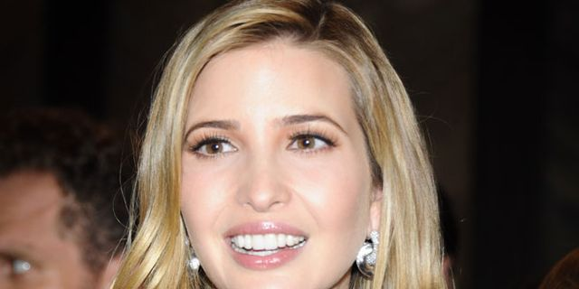 Ivanka Trump Launches a Site for 'Women Who Work'