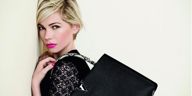 84272a8b7d Michelle Williams Stars in New Louis Vuitton Campaign - Louis ...