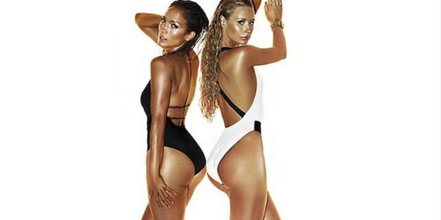 Hear Jennifer Lopez and Iggy Azalea's New 'Booty' Remix