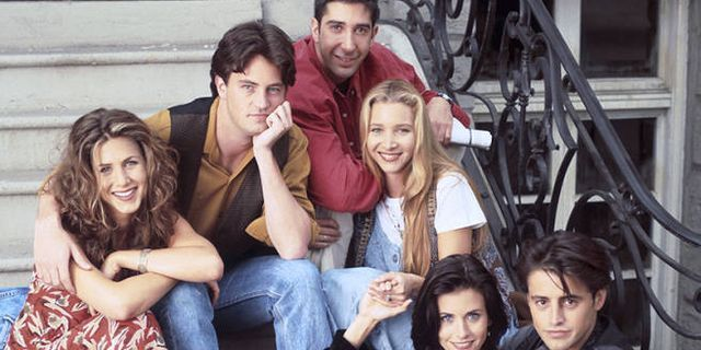 Where Are Friends' Best Supporting Characters Now?