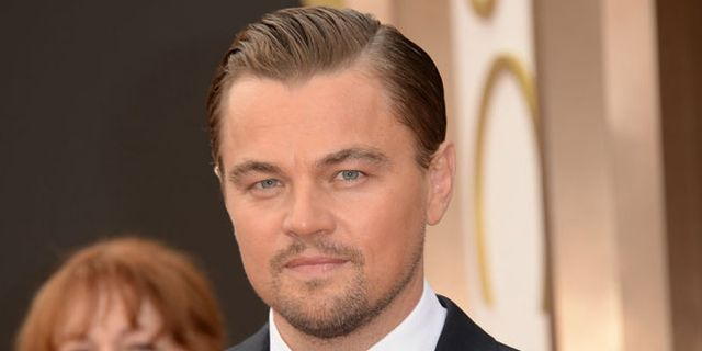 Leonardo DiCaprio Is 'Overflowing With Models Everywhere'