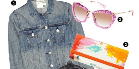 What's in the Bag: Summer Essentials
