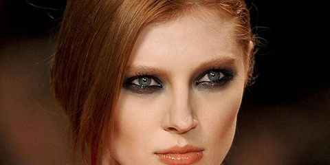 STEPHANE ROLLAND SPRING 2011 HAUTE COUTURE BEAUTY 001