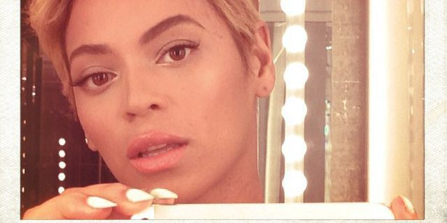14 Short Celeb Hairstyles to Copy Beyoncé's New Pixie Cut