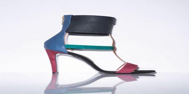 SJP Fave Jérôme Dreyfuss Debuts Full Shoe Collection
