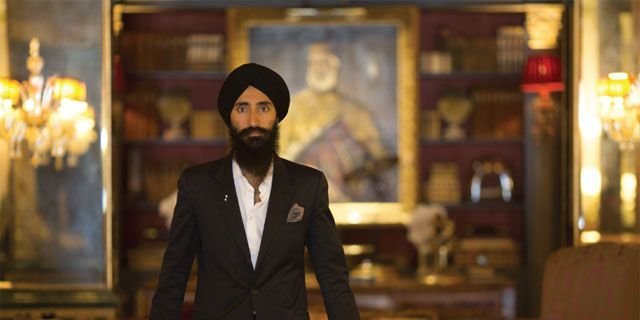 A Lesson in the Art of Curation From Tastemaker Waris Ahluwalia