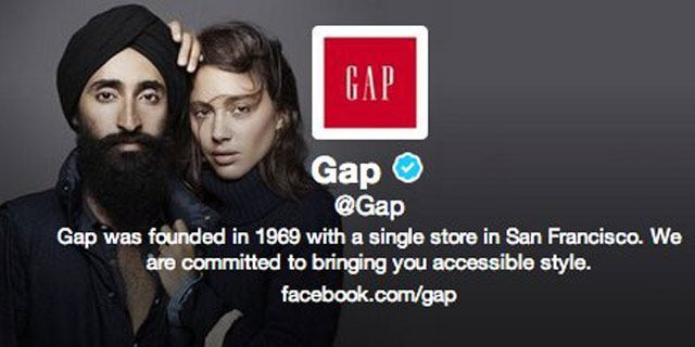 How Gap Transformed a Local Act of Vandalism Into a National Lesson of Tolerance