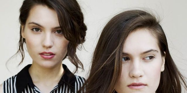 Sister Sing Off! YouTube Stars Lily and Madeleine Do Holiday Harmonies