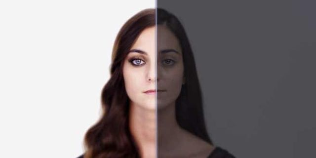 Watch This Pop Singer Transform During Real-Time Photoshopping
