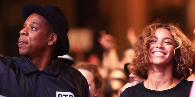 Jay Z Celebrates Beyonce's Birthday With Adorable Montage Video