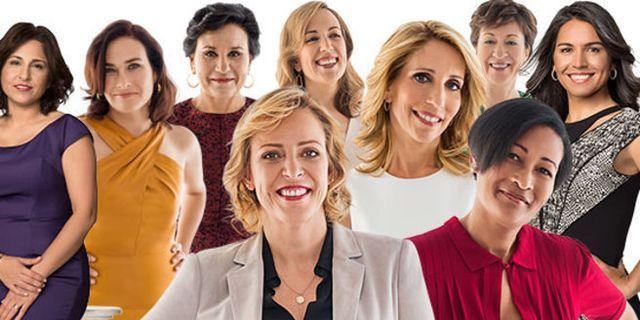 Success Secrets From ELLE's Women in Washington Power List