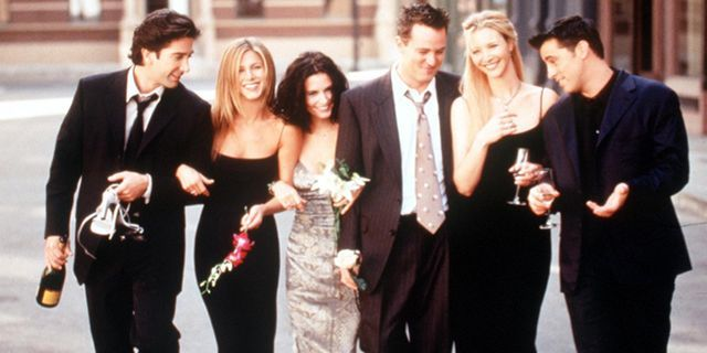 Friends Creators Kill Any Last Hope for a Reunion or Spinoff